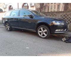 Dezmembrez VW Passat B7 Break/ CFFB/ 2011