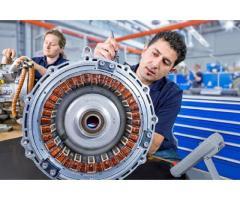 Reparatii/Intretinere Motoare Electrice & Pompe Submersibile