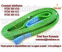 Chingi textile de ridicare disponibile stoc