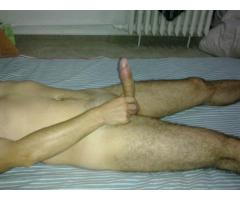 EXPERIENCE WITH A GIGOLO