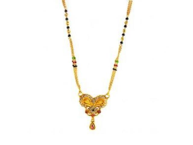 Buy Mangalsutra Online For Women Ejohri