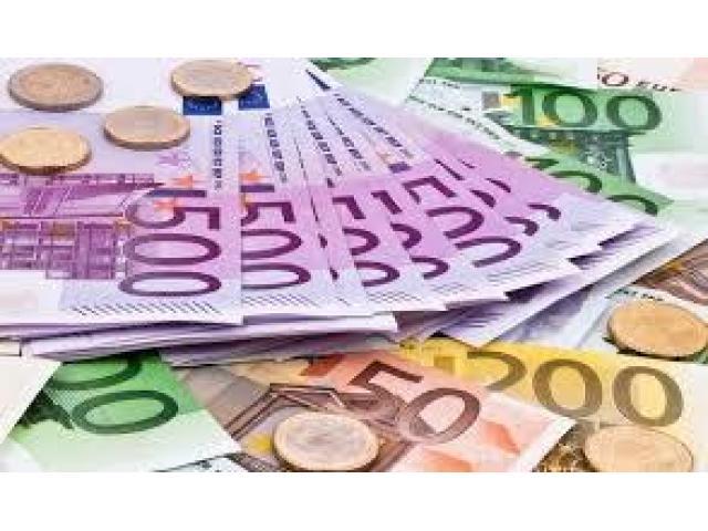 Ofertă de împrumut de bani între persoanele grave care au nevoie
