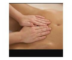 Therapeutic Massage for the sexual organs