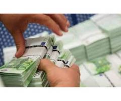 Oferta de împrumut și sprijin financiar
