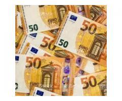 Ofertă de împrumut între persoane serioase, oneste, rapide
