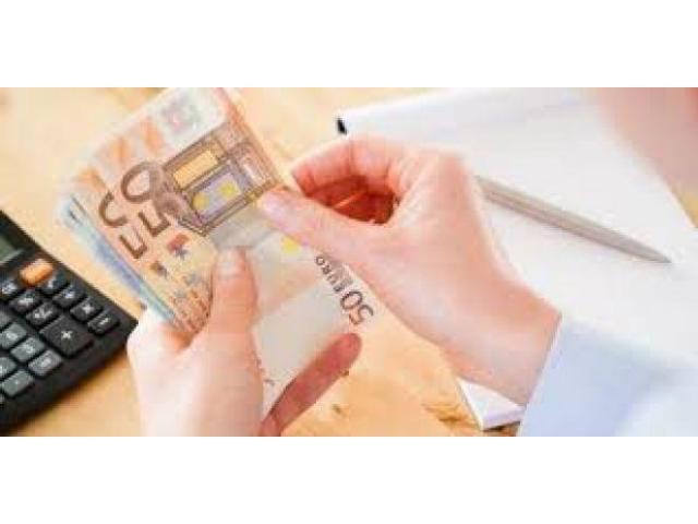 Oferta de împrumut între persoane fizice la 3%
