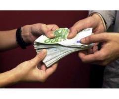 Ofertă de împrumut între persoane grave