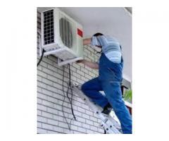 Montaj, service igienizare aer conditionat