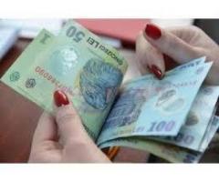 Oferta gratuită de împrumut între persoana fizică