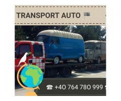 Alege cele mai bune servicii de transport autoturisme la un pret corect