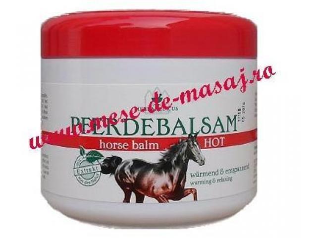 BALSAM DE CAL ( ROSU) HERBAMEDICUS 500 ML