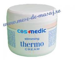 CREMA DE MASAJ THERMO ( COSMEDIC ) 500 ML