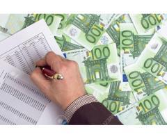Ofertă de împrumut între persoane fizice Foarte serioasă și foarte rapidă