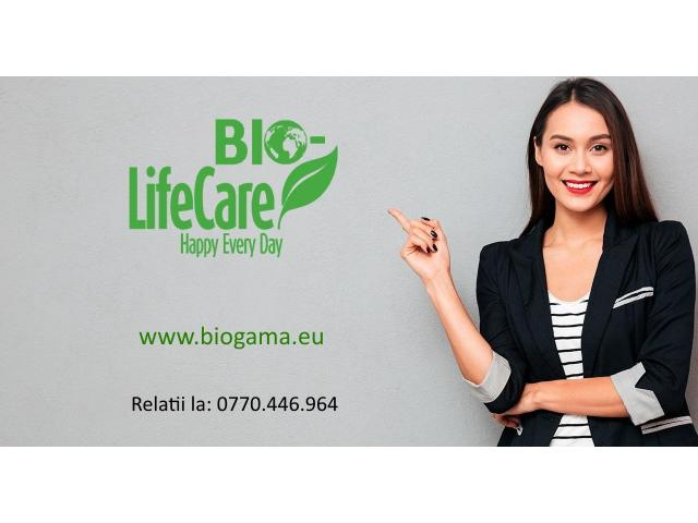 Reprezentanti vanzari Life Care