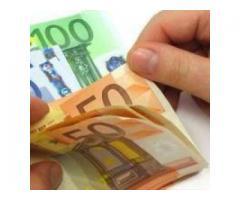 Oferta de împrumut între individ serios și fiabil în 24 de ore.
