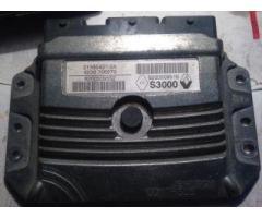 Reparare/vanzare calculatoare motor pentru auto Renault/Dacia